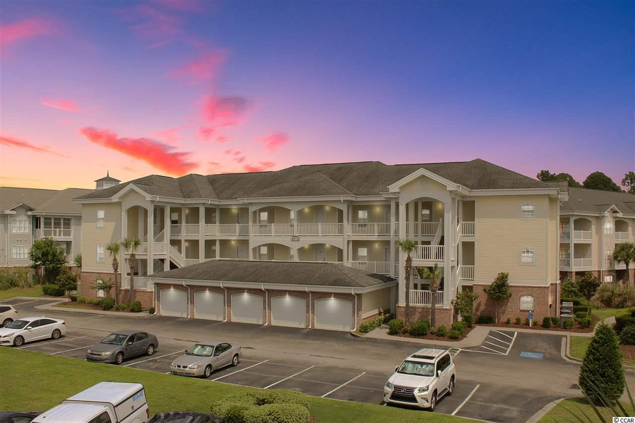 Condo MLS:1813814 Magnolia North  4872 Dalhia Ct. Myrtle Beach SC