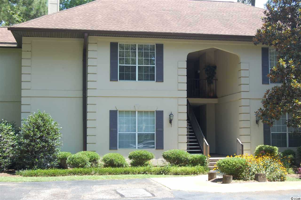 Condo MLS:1813835 PIPERS GLEN  105 Pipers Ln Myrtle Beach SC
