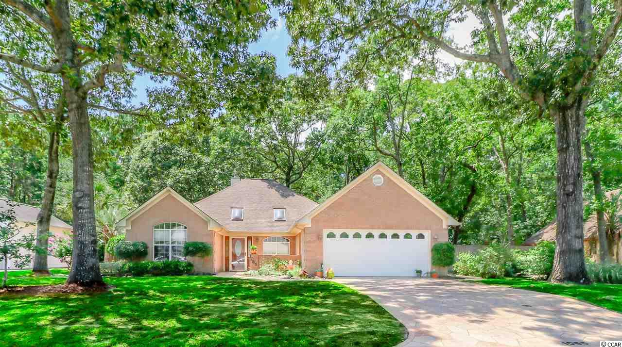 Detached MLS:1813860   1065 Hickory Trl. Little River SC