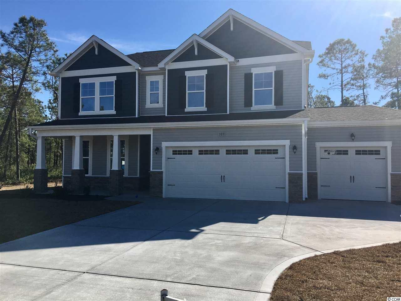 Detached MLS:1813864   109 Integrity Ct. Conway SC