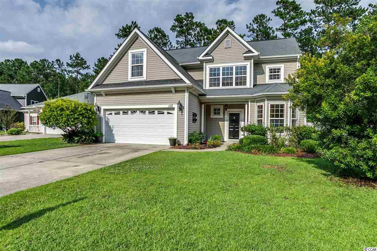 113 Rocko Drive 29579 - One of Myrtle Beach Homes for Sale