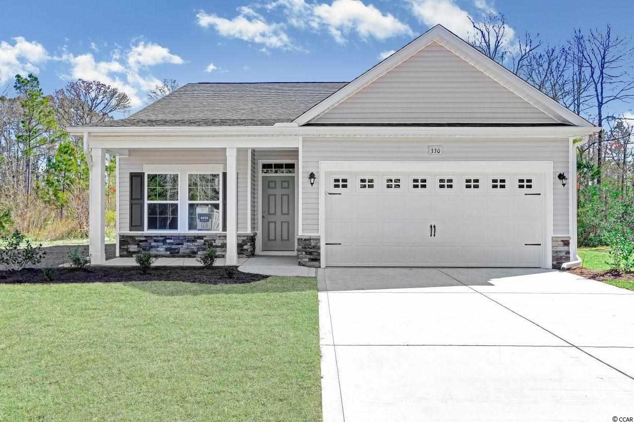 Detached MLS:1813879   330 Dunbarton Ln. Conway SC