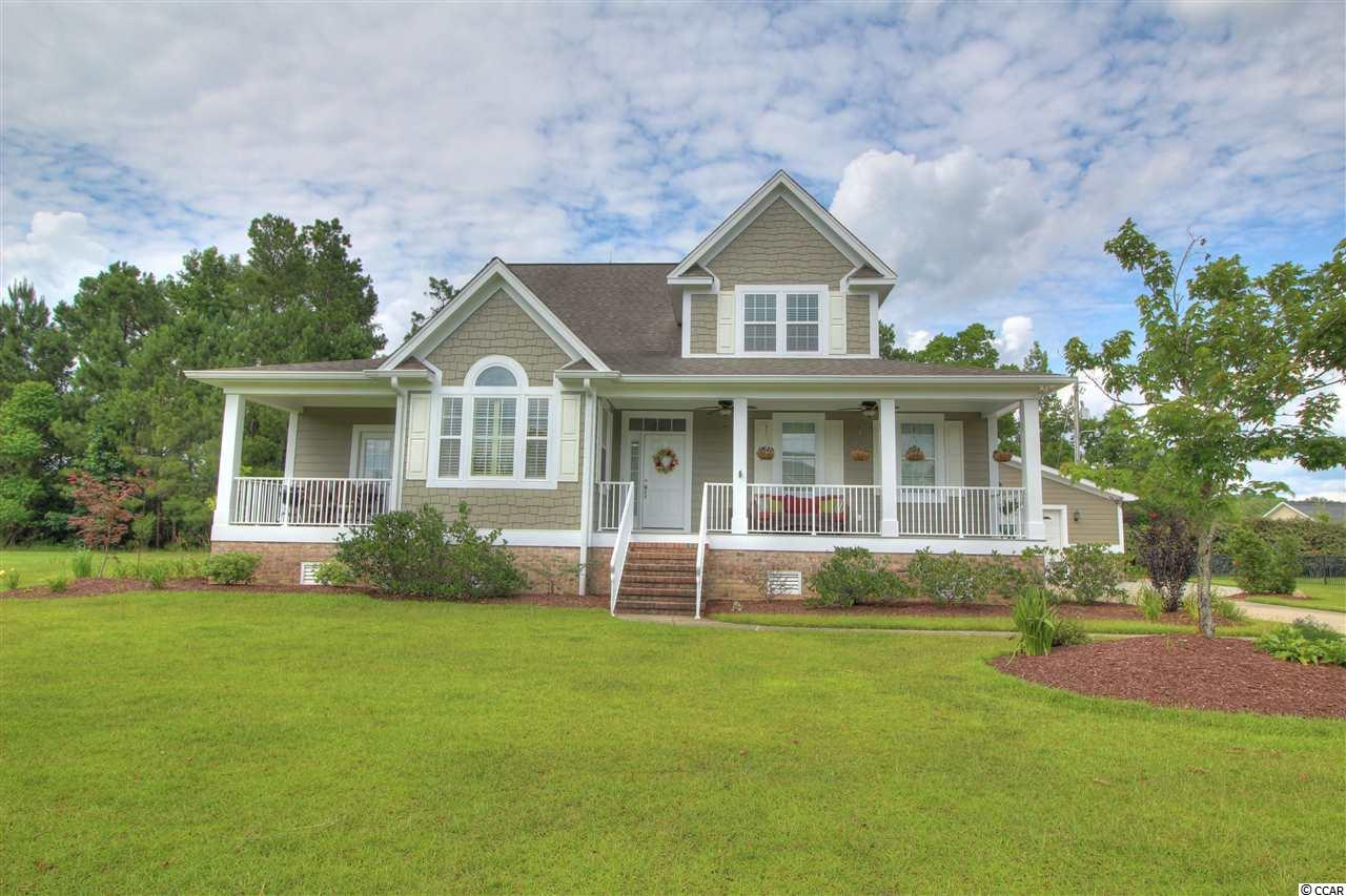 Detached MLS:1813887   105 Pottery Landing Dr. Conway SC