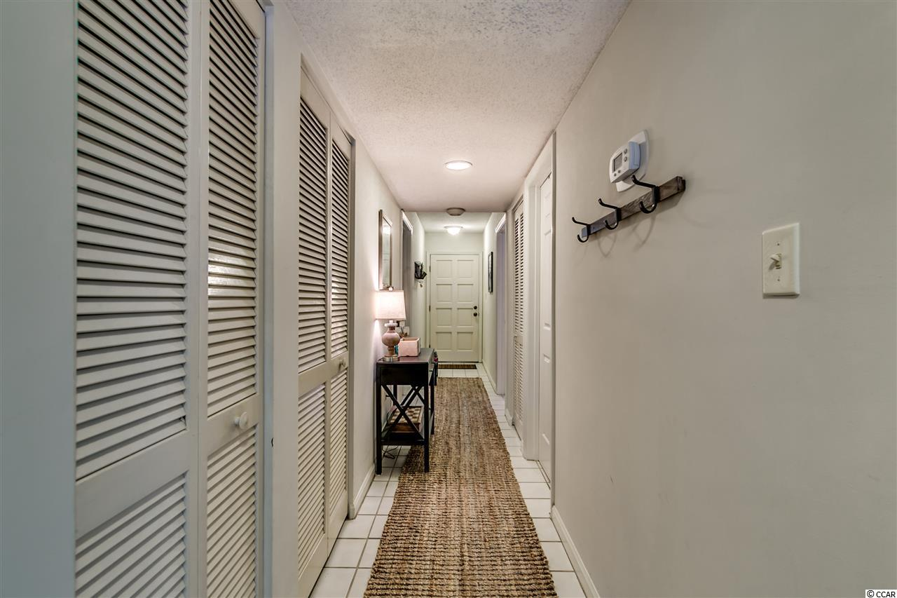 This 2 bedroom condo at  Palm Ridge II is currently for sale