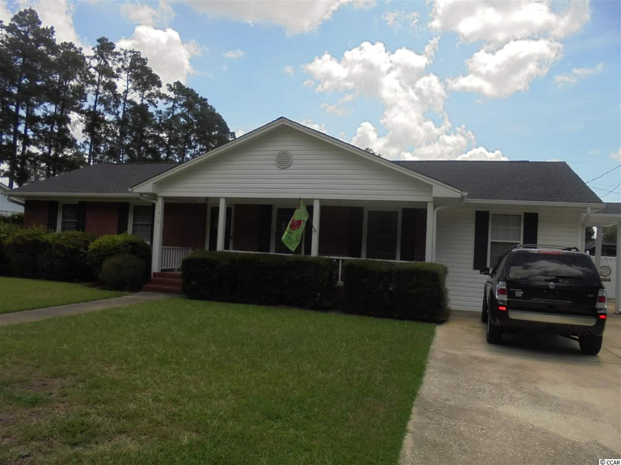 Detached MLS:1813892   1618 Old Corner Ct. Marion SC