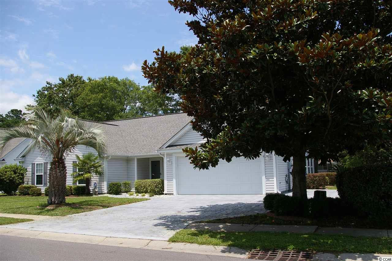 Detached Leased Land MLS:1813893   259 Melody Gardens Dr. Surfside Beach SC