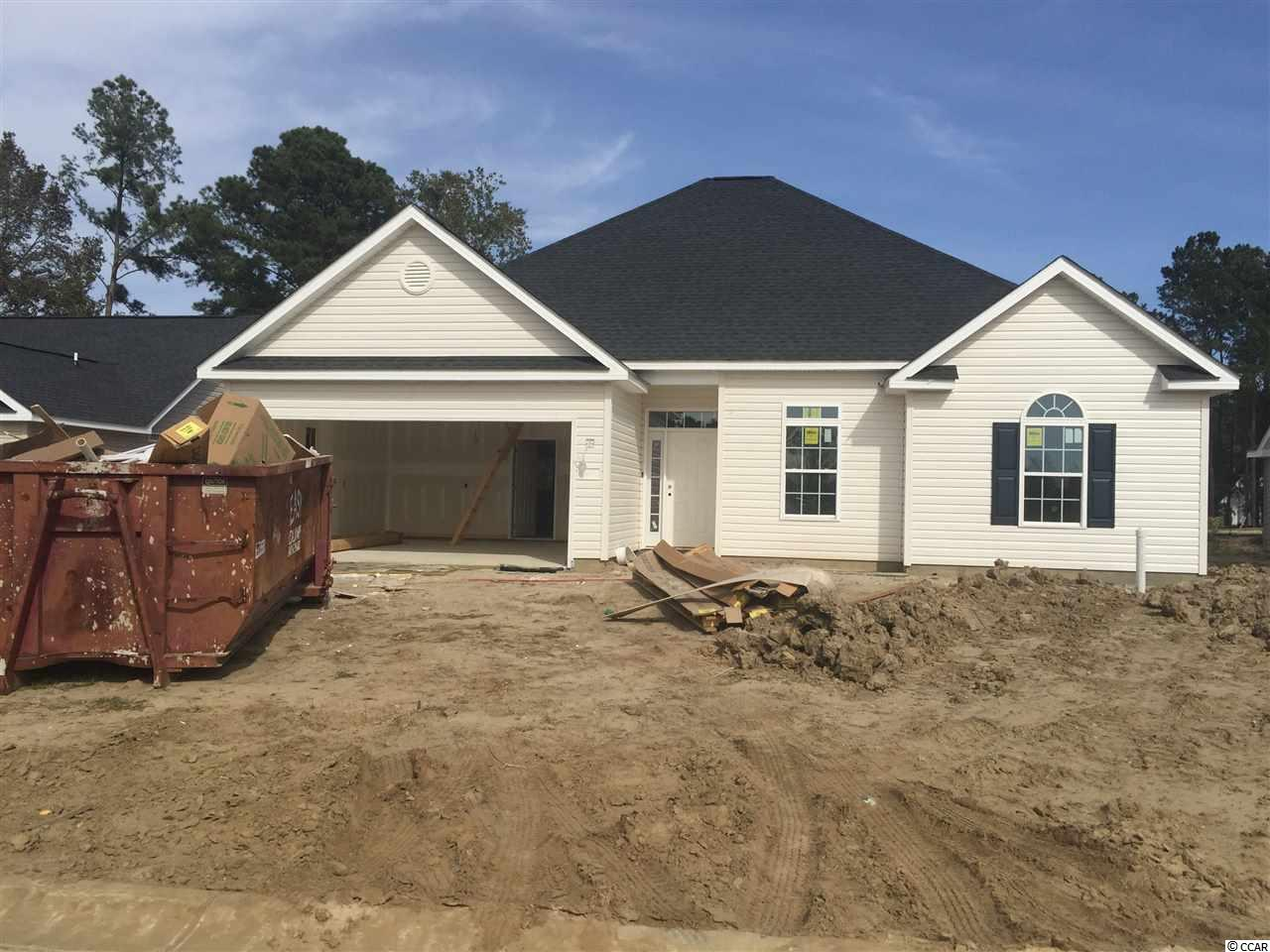 Detached MLS:1813897   4009 Comfort Valley Dr. Longs SC