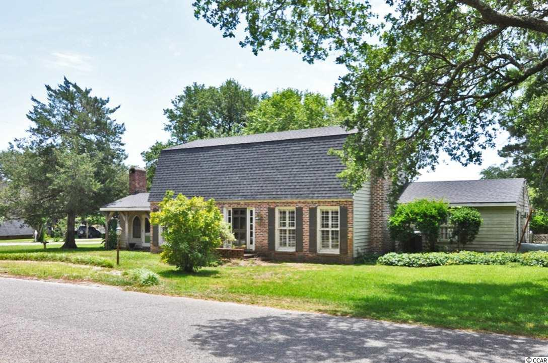 Detached MLS:1813908   709 Mount Gilead Rd. Murrells Inlet SC
