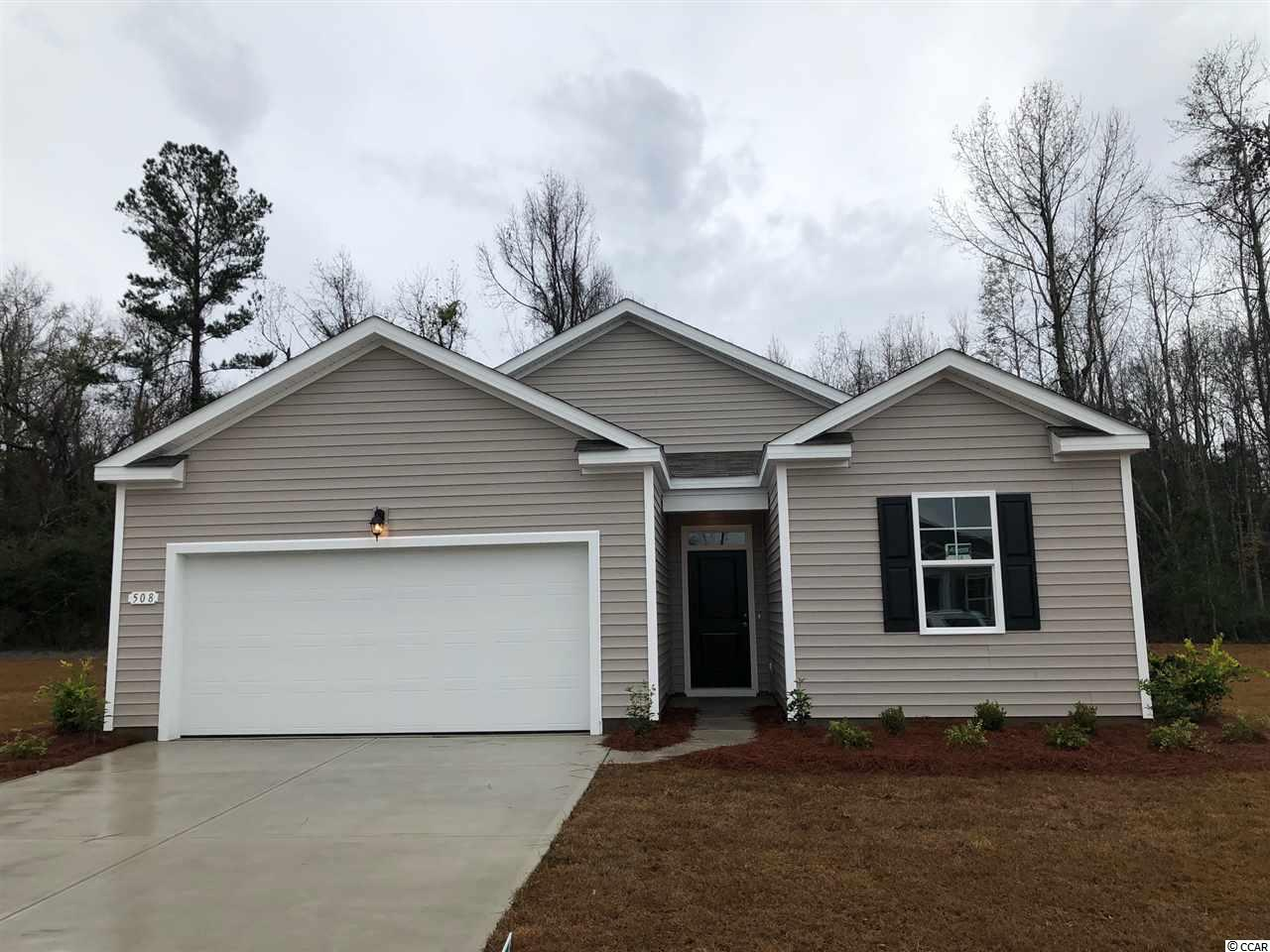 Detached MLS:1813913   508 Riviera Ct. Conway SC