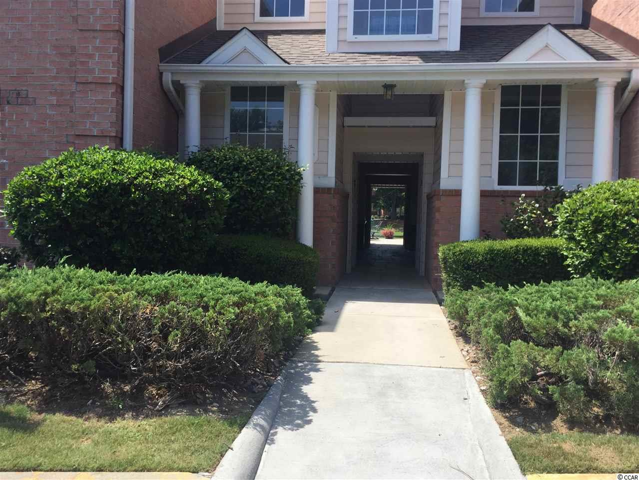Condo in RIVERWOOD : Murrells Inlet South Carolina