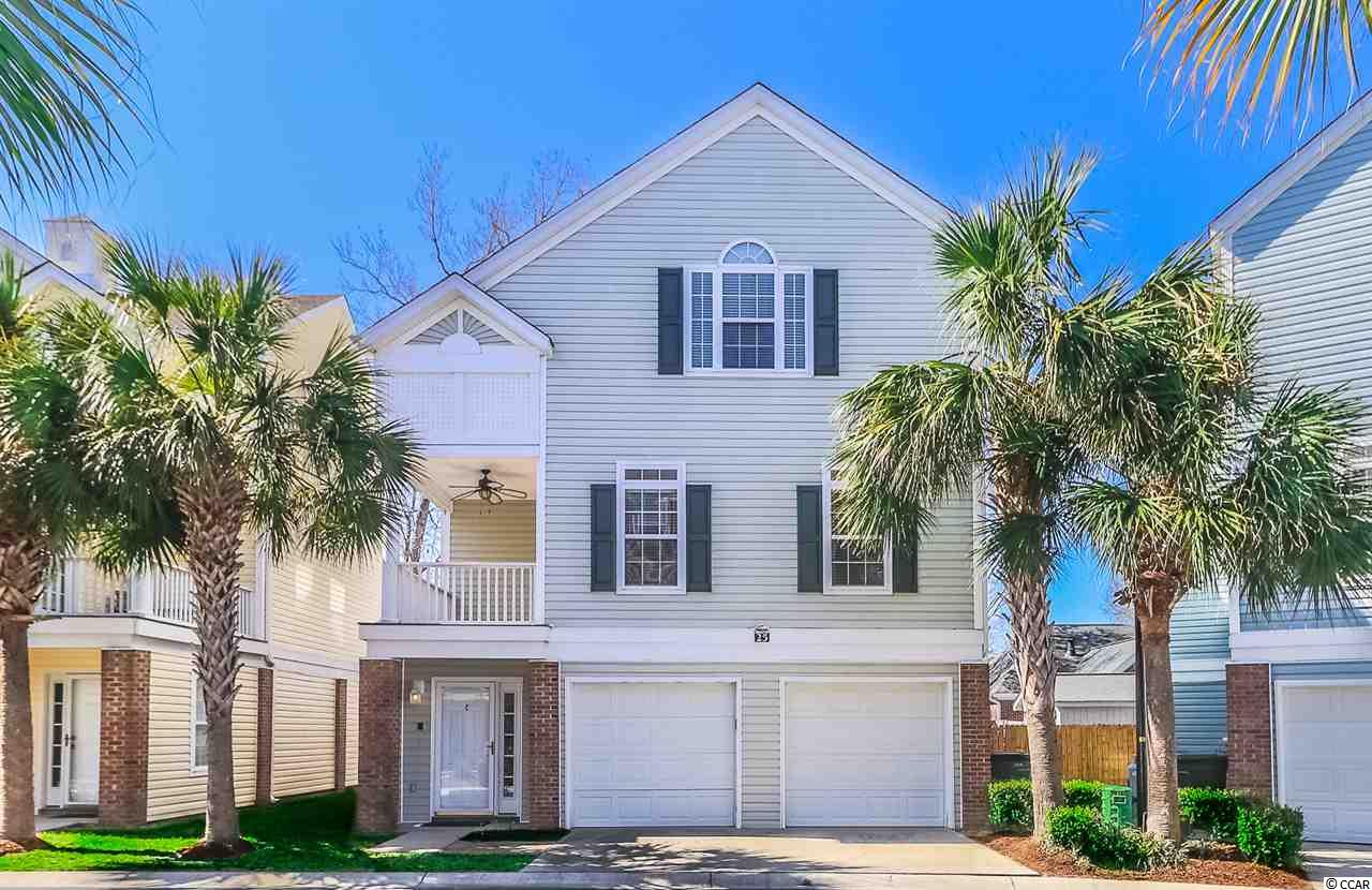 Detached MLS:1813947   25 Palmas Dr. Surfside Beach SC