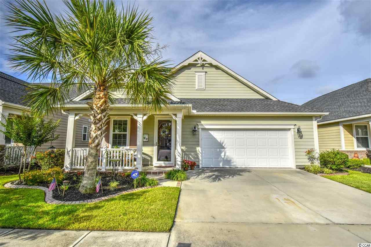 Detached MLS:1813975   1453 Thames Ct. Myrtle Beach SC