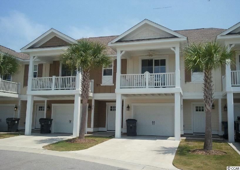 Condo MLS:1814041 North Beach Plantation - The Exc  837 Madiera Dr. North Myrtle Beach SC