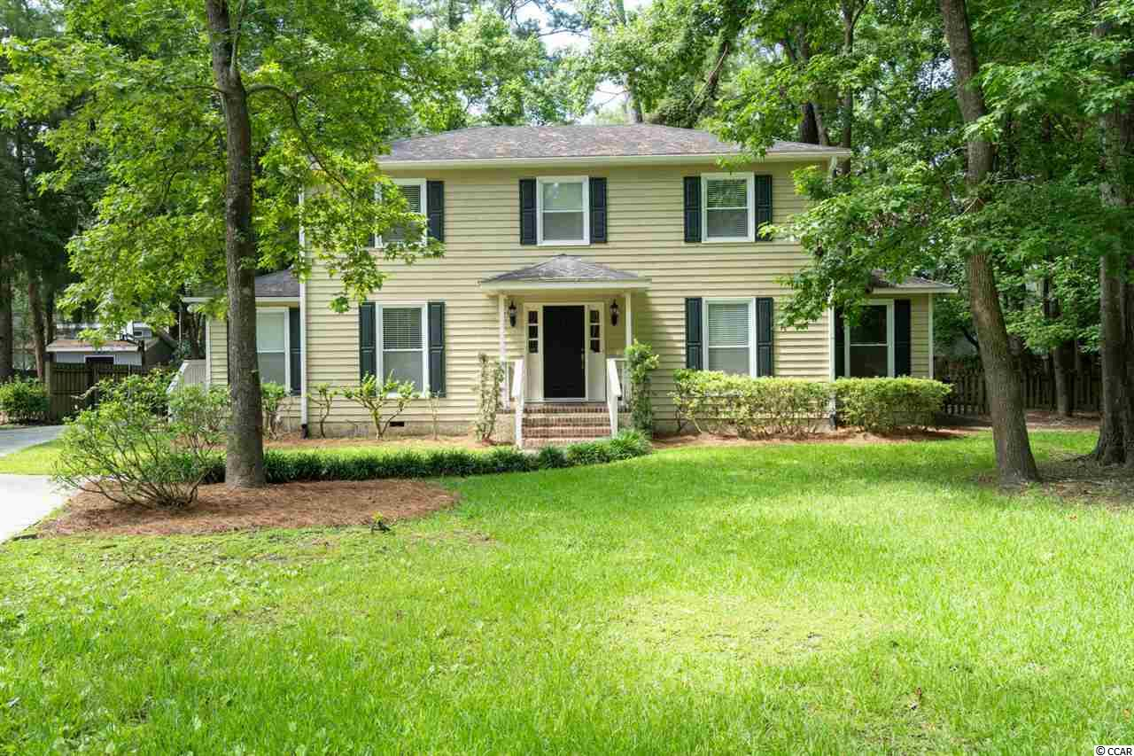 Detached MLS:1814051   932 Oak Ridge Pl. Myrtle Beach SC