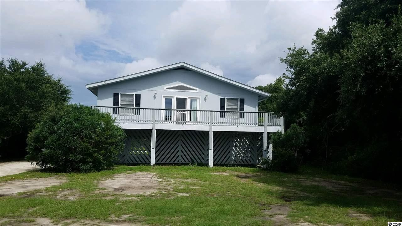 Detached MLS:1814061   4906 S Ocean Blvd Myrtle Beach SC