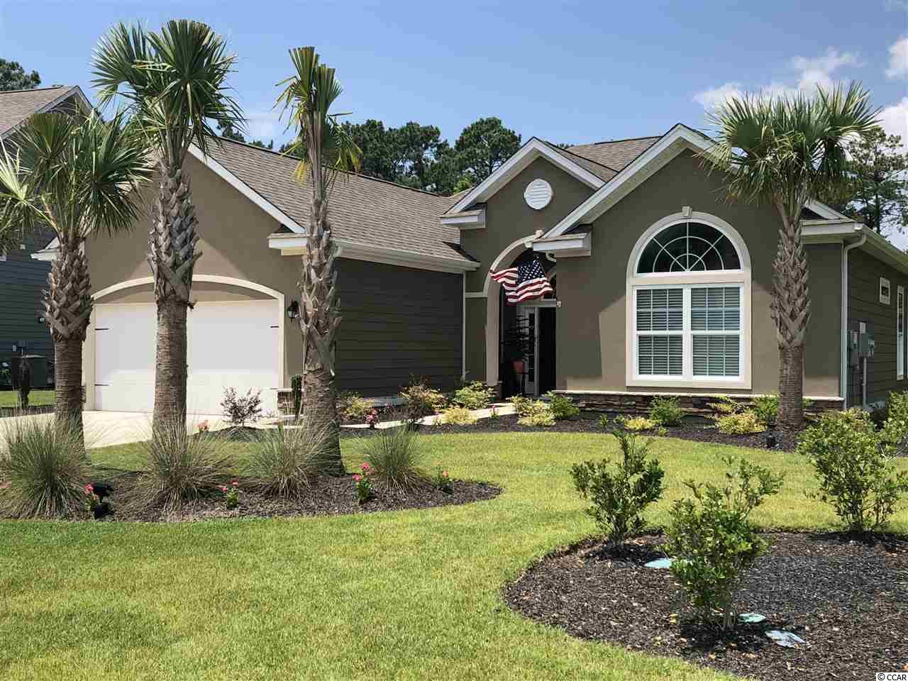 Detached MLS:1814069   404 Hyacinth Loop Murrells Inlet SC