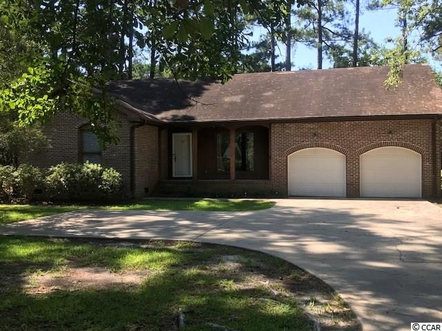 Detached MLS:1814079   165 John Waites Ct. Georgetown SC