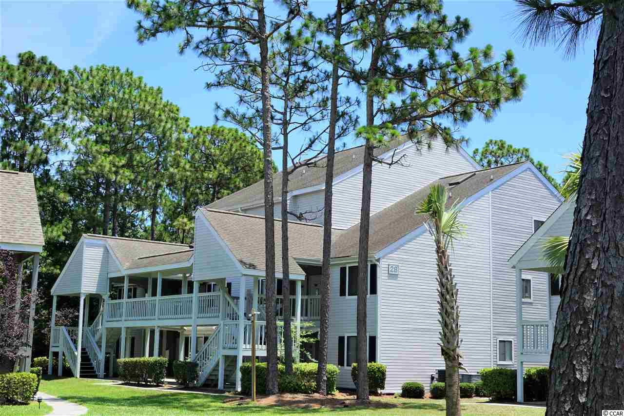 Condo MLS:1814080 Golf Colony at Deerfield  1880 Auburn Lane Myrtle Beach SC
