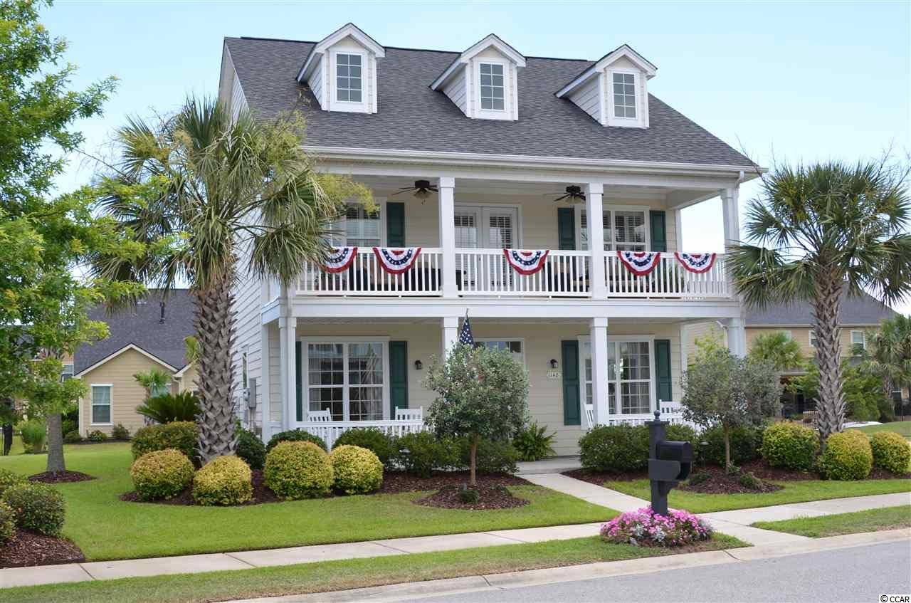 Detached MLS:1814115   1148 Shire Way Myrtle Beach SC