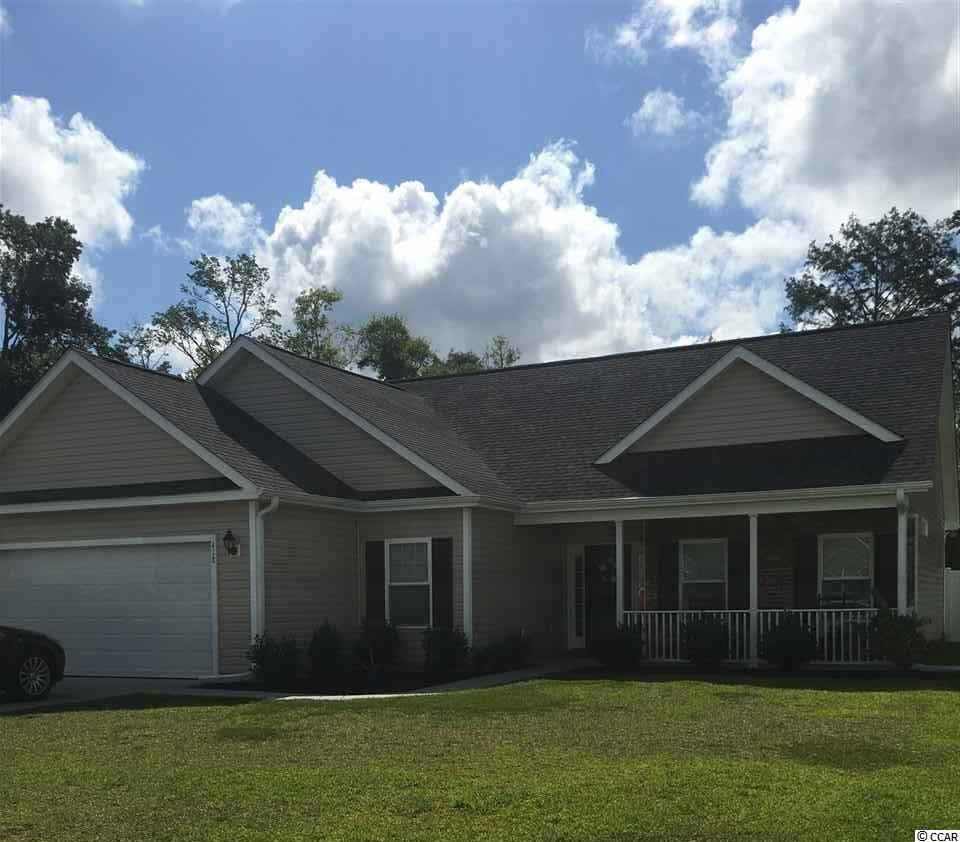 Detached MLS:1814119   418 Channel View Drive Conway SC