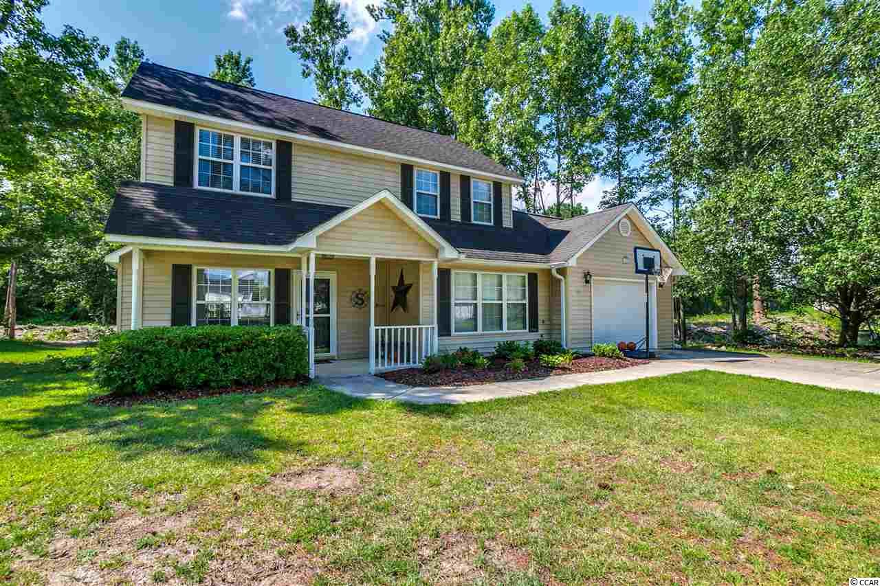 Detached MLS:1814121   125 Edwards Lane Longs SC
