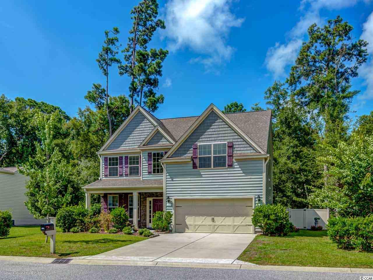Detached MLS:1814127   235 Gilman Road Pawleys Island SC
