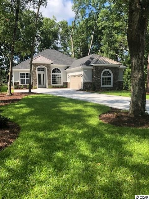 Detached MLS:1814152   112 Tanglewood Dr. Pawleys Island SC