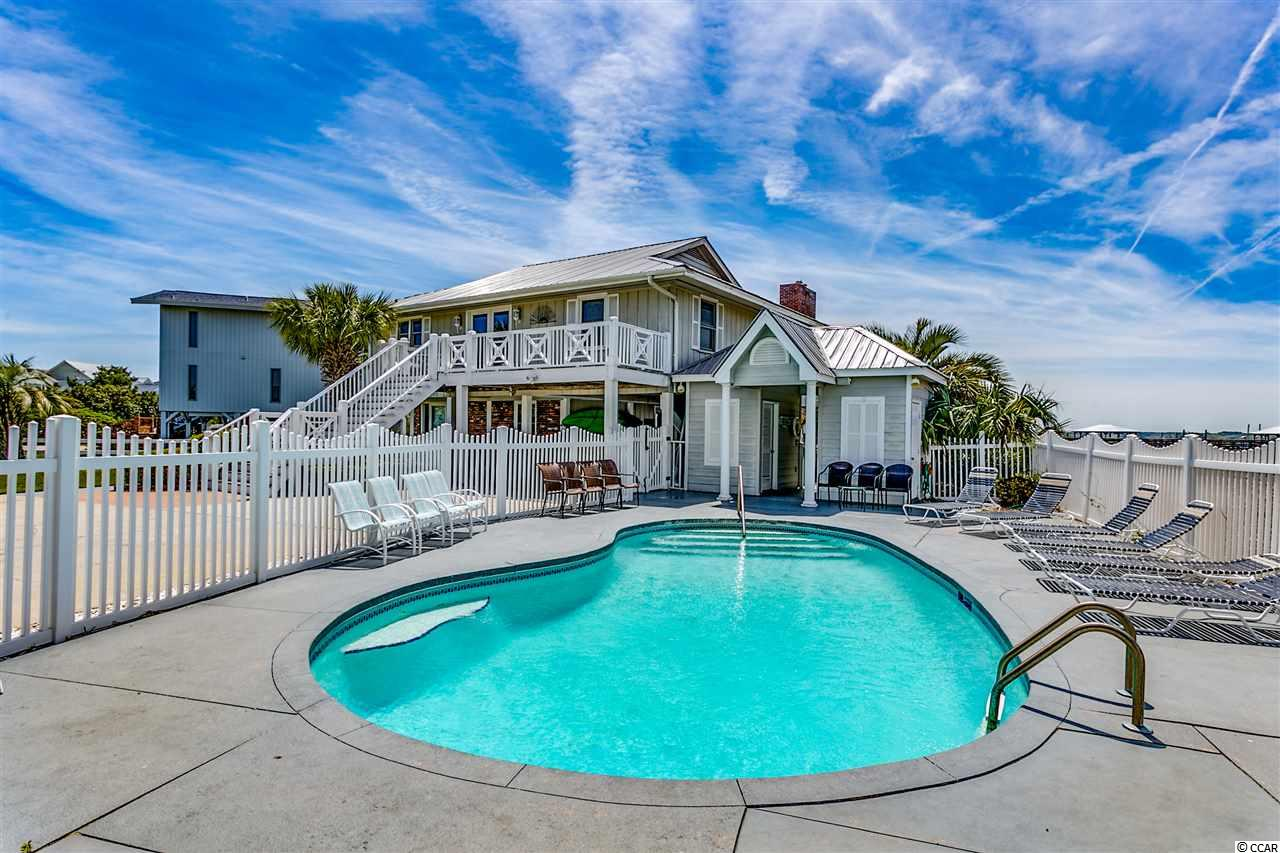Detached MLS:1814163   1620 Dolphin Street Garden City Beach SC