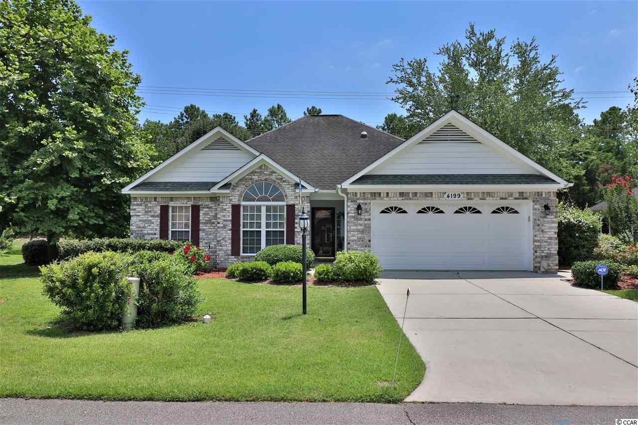Detached MLS:1814183   4199 Friendfield Trace Little River SC
