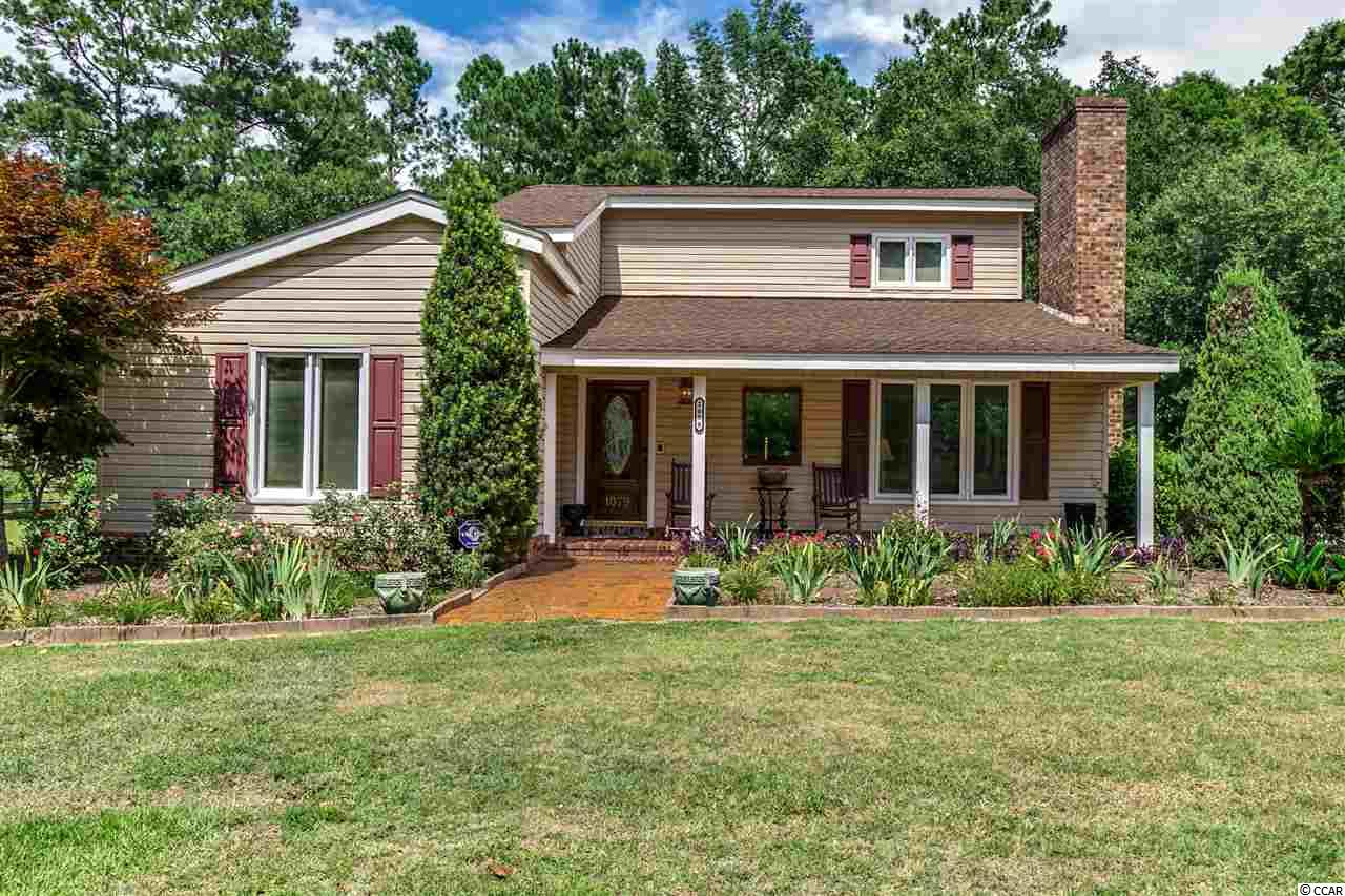 Detached MLS:1814196   1079 Chelsey Lake Drive Conway SC