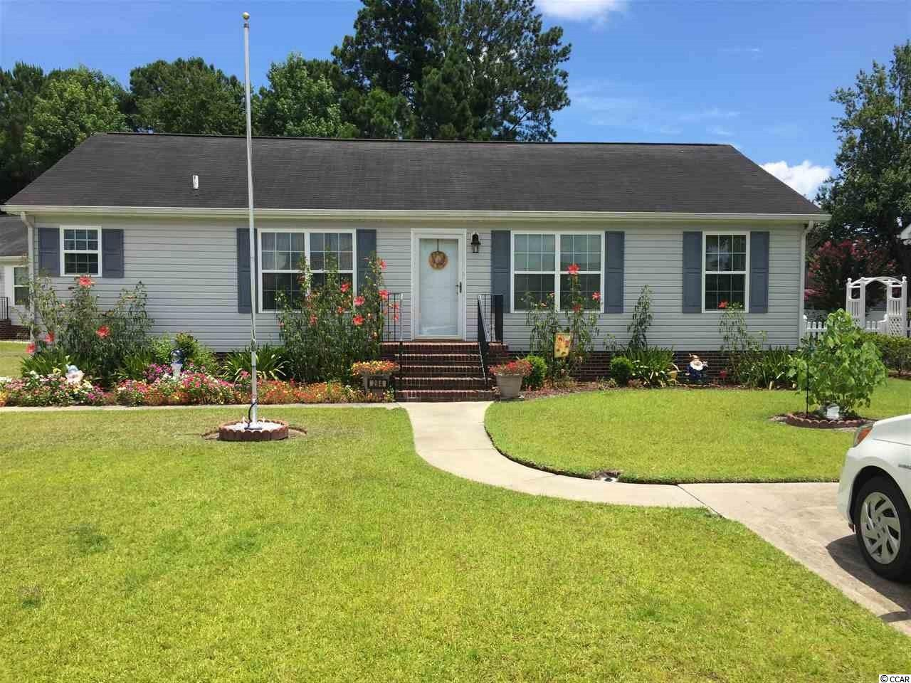 Detached MLS:1814207   284 Stone Throw Dr Murrells Inlet SC