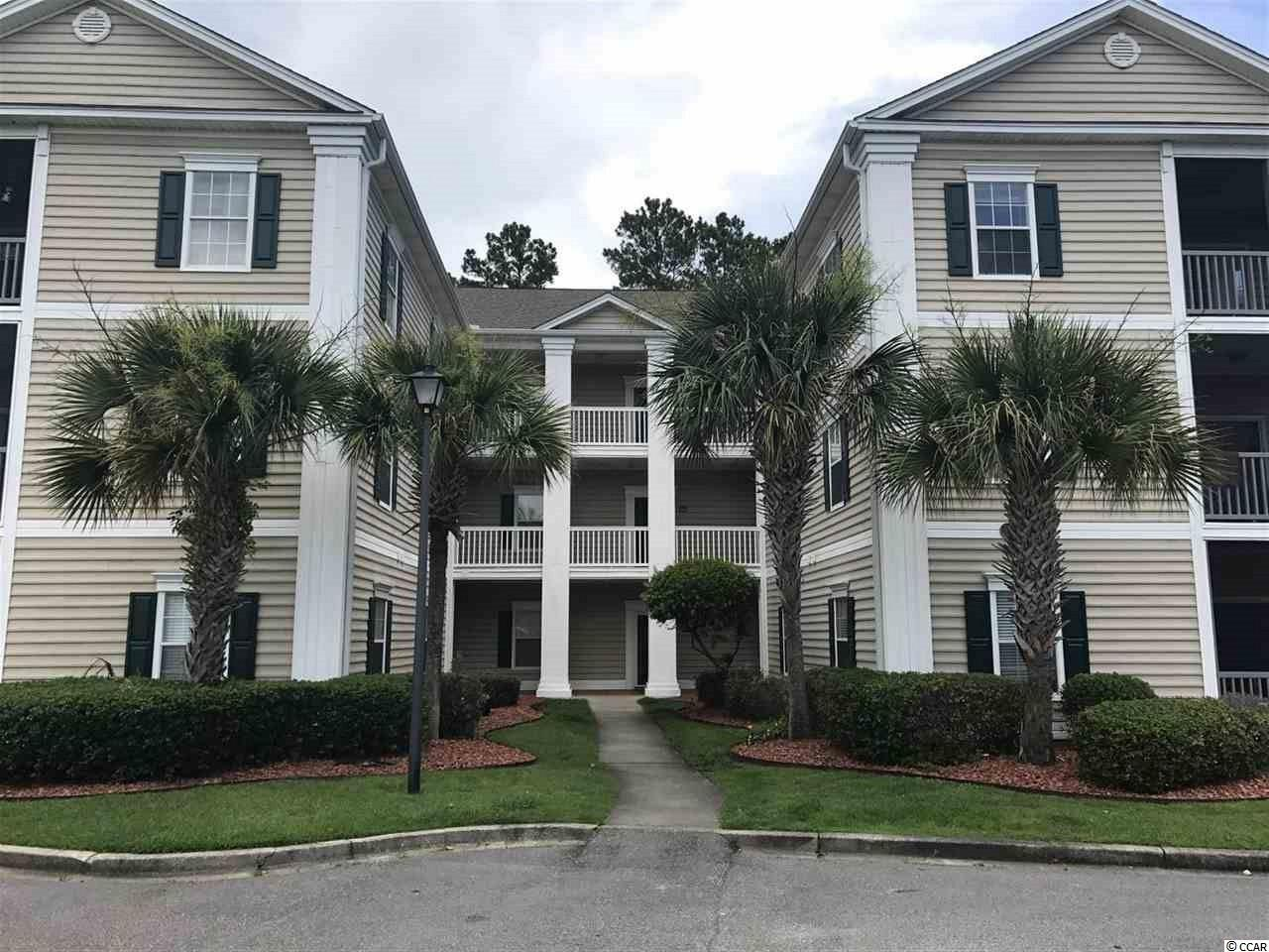 Condo MLS:1814210 SUN COLONY GOLF  248 Sun Colony Blvd. Longs SC
