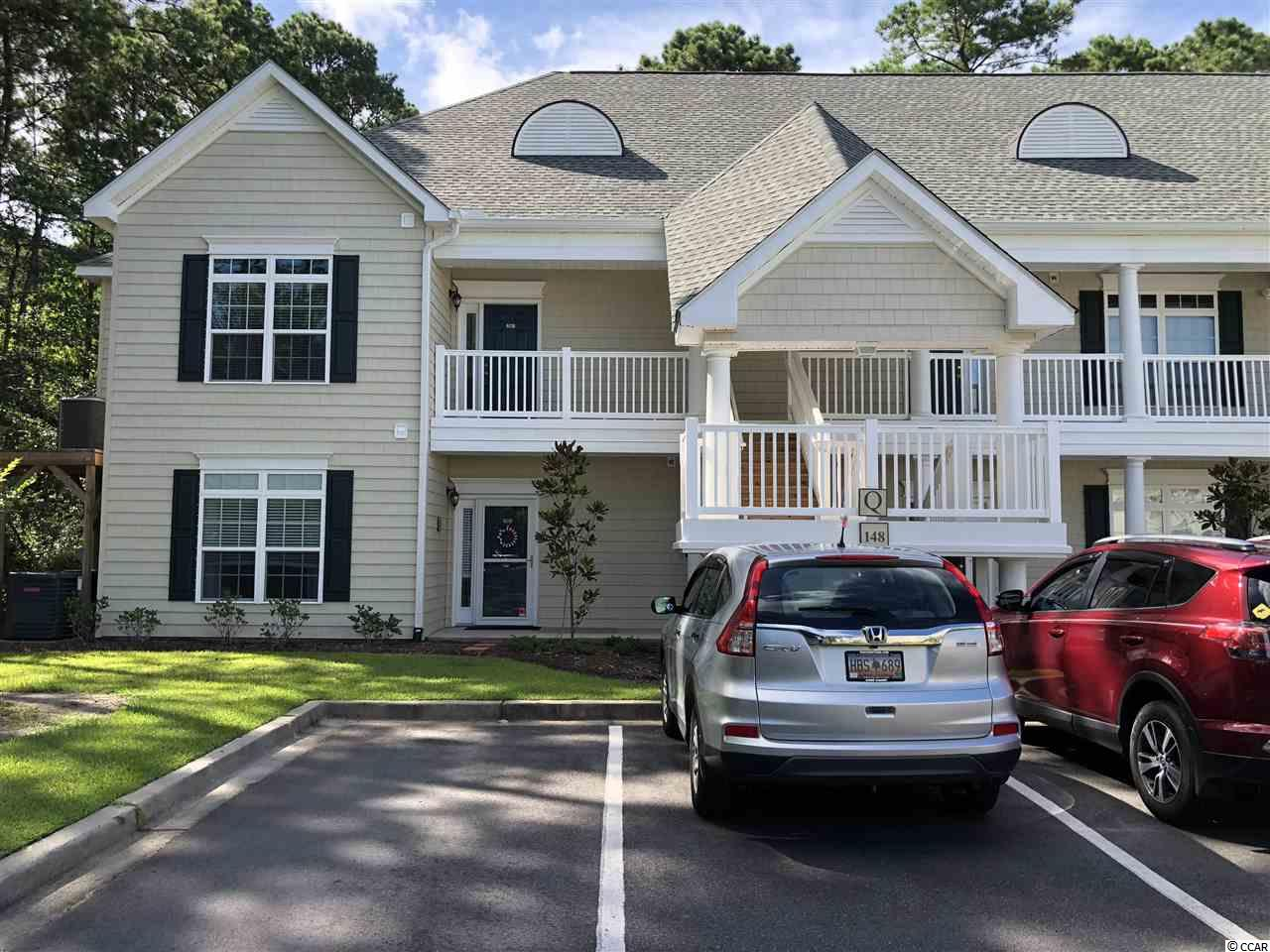 Condo MLS:1814244 VILLAGE@GLENS  148 Scotch Broom Dr. Little River SC