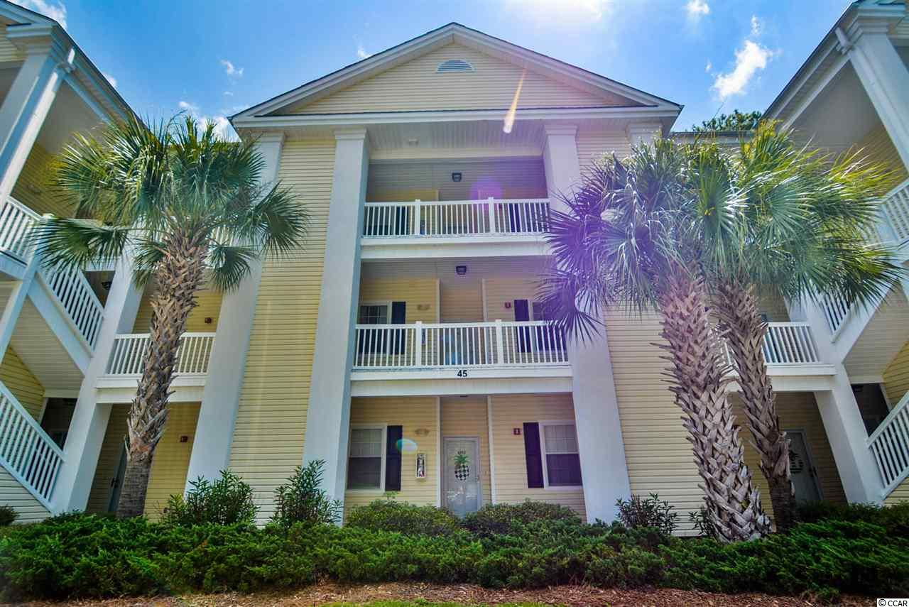 Condo MLS:1814273 OCEAN KEYES  601 N Hillside Dr. North Myrtle Beach SC