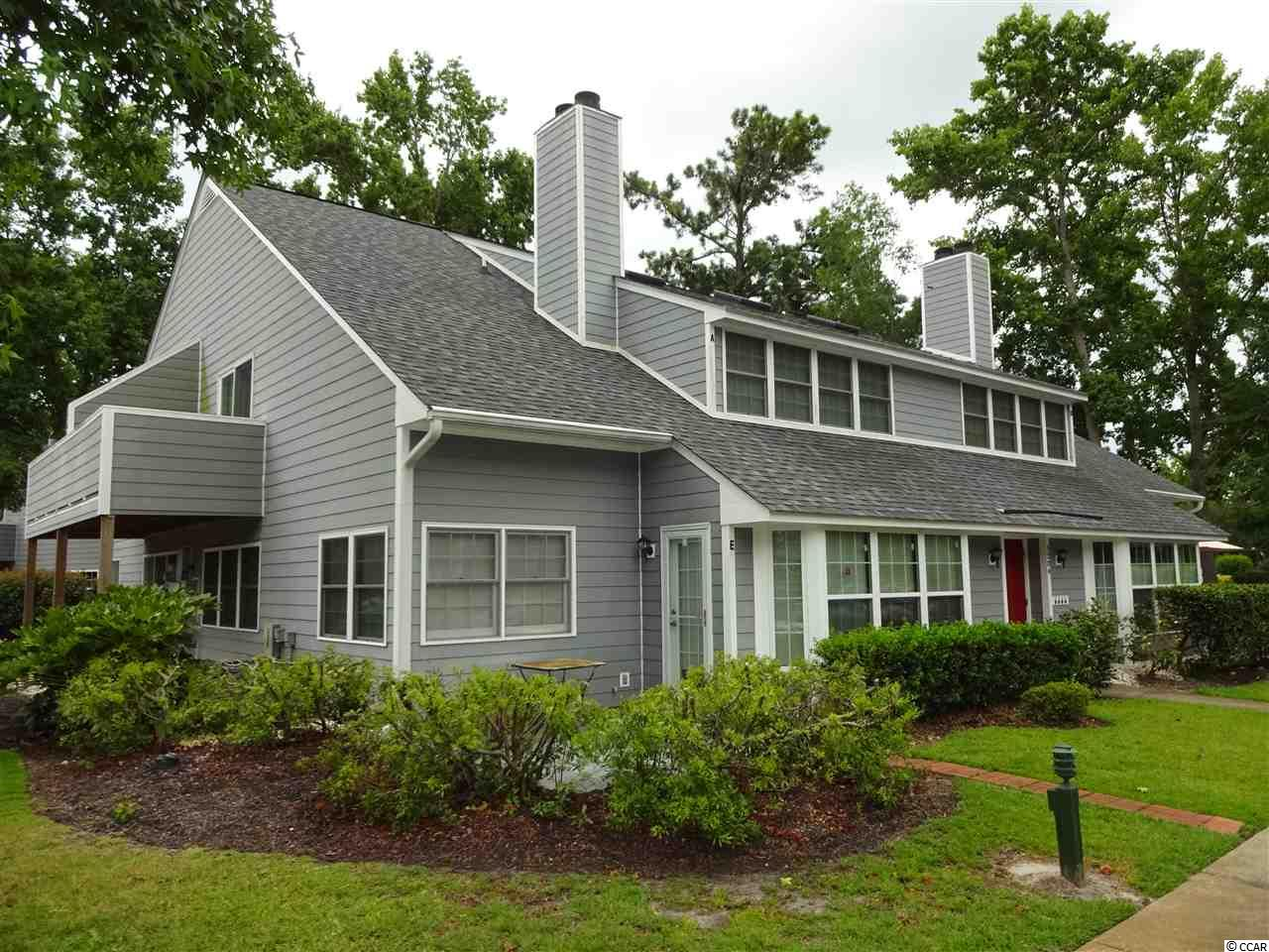 Condo MLS:1814332 STERLING VLGIII  1204 Tiffany Ln. Myrtle Beach SC