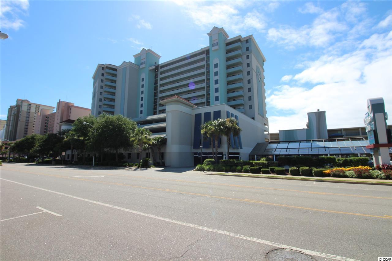 Condo MLS:1814344 Compass Cove Pinnacle Oceanfront  2311 S Ocean Blvd Myrtle Beach SC