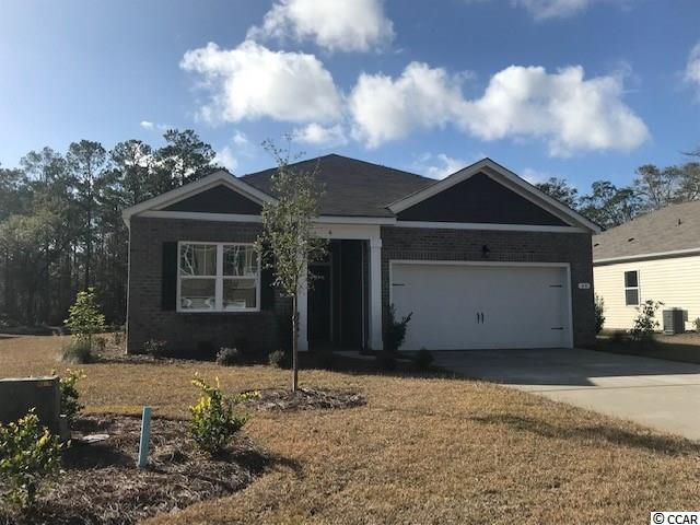 Detached MLS:1814351   40 Parkside Dr. Pawleys Island SC