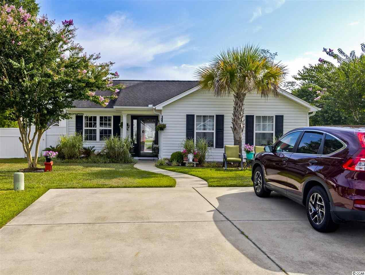 Detached MLS:1814360   228 Osprey Cove Loop Myrtle Beach SC