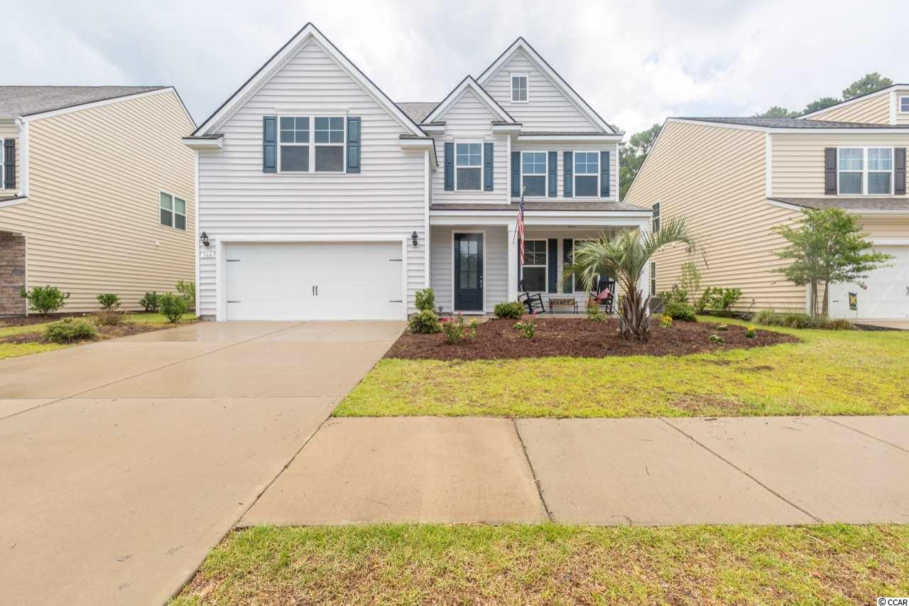 Detached MLS:1814370   566 Carolina Farms Blvd. Myrtle Beach SC