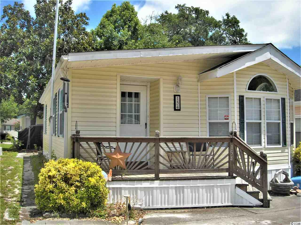 Myrtle Beach RV Resort house for sale in North Myrtle Beach, SC