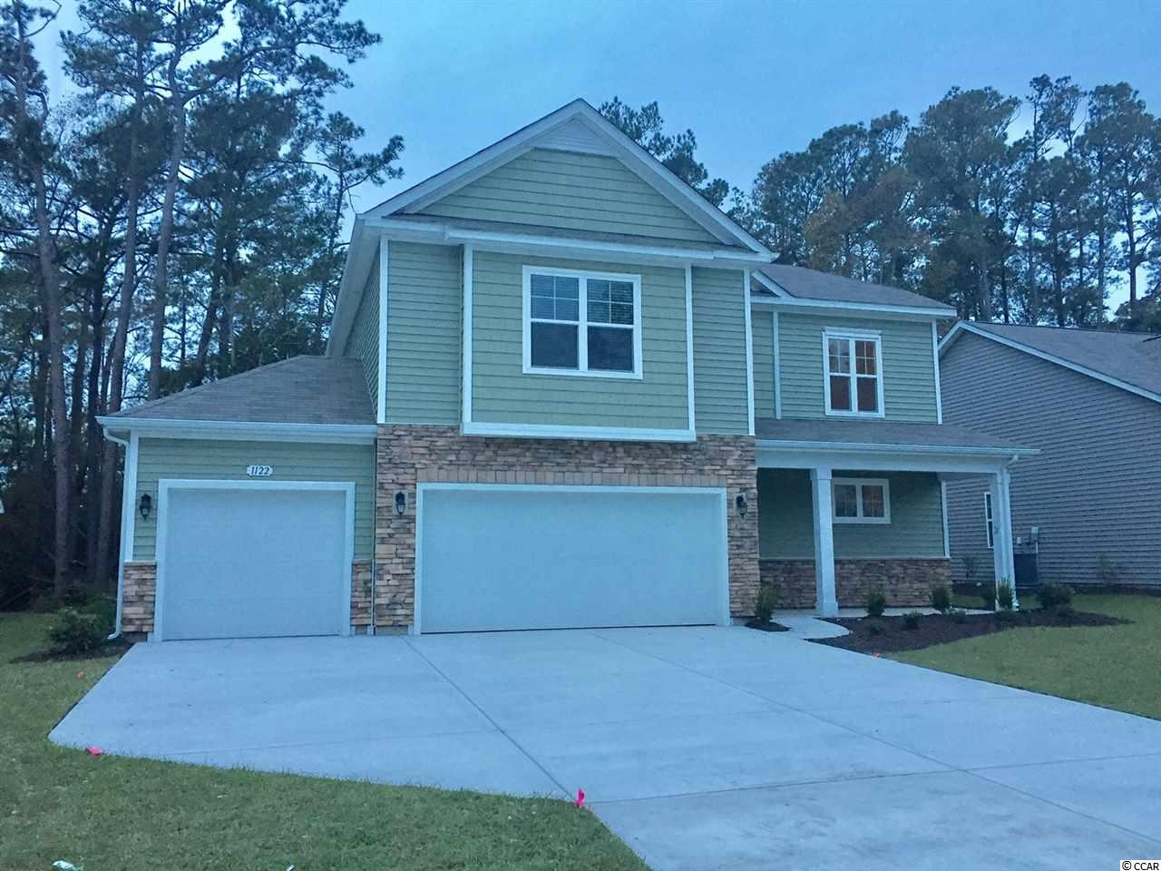 Detached MLS:1814395   1122 Inlet View Dr. North Myrtle Beach SC
