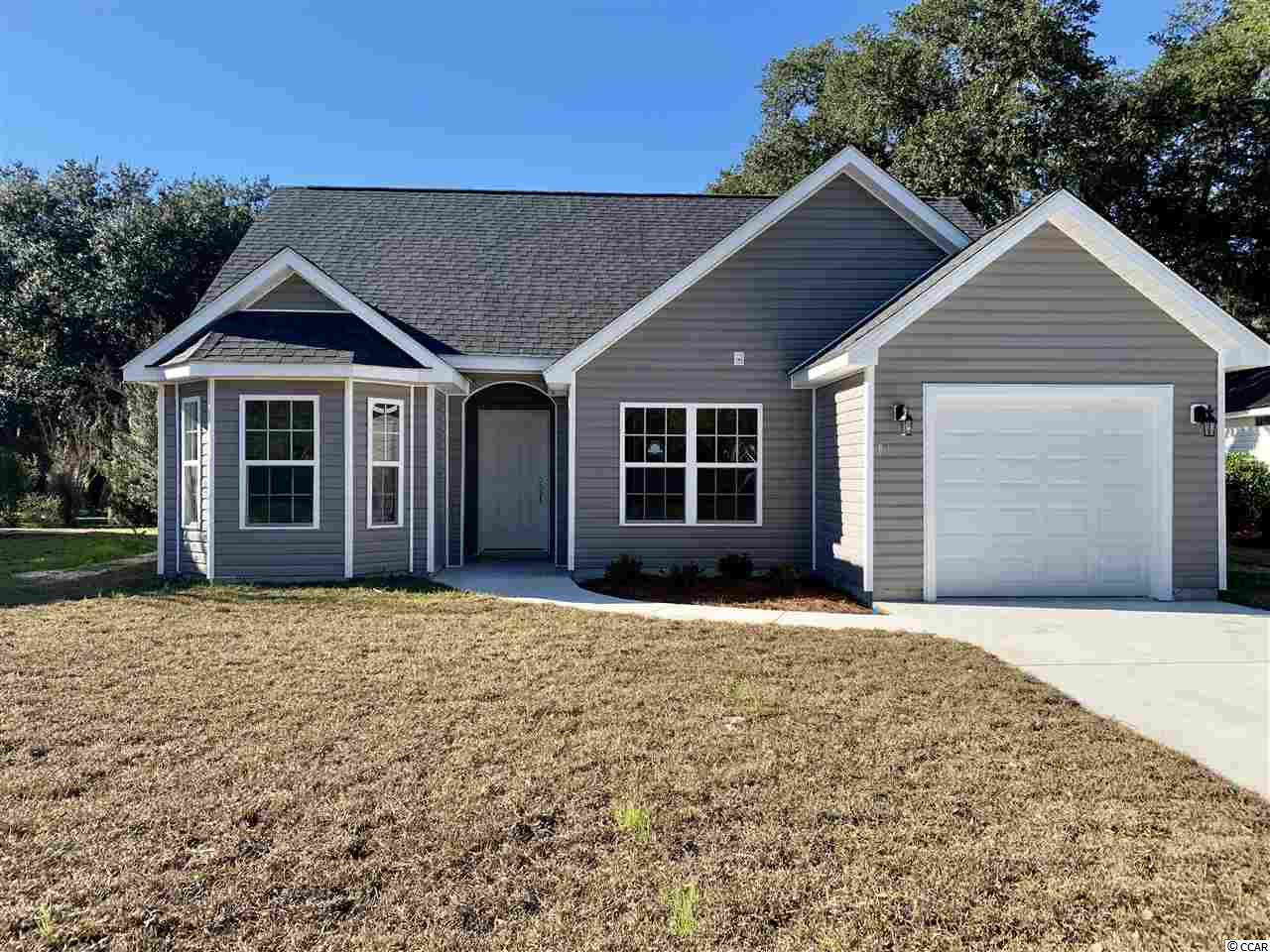 Detached MLS:1814400   33 Daniel Morrall Ln. Georgetown SC