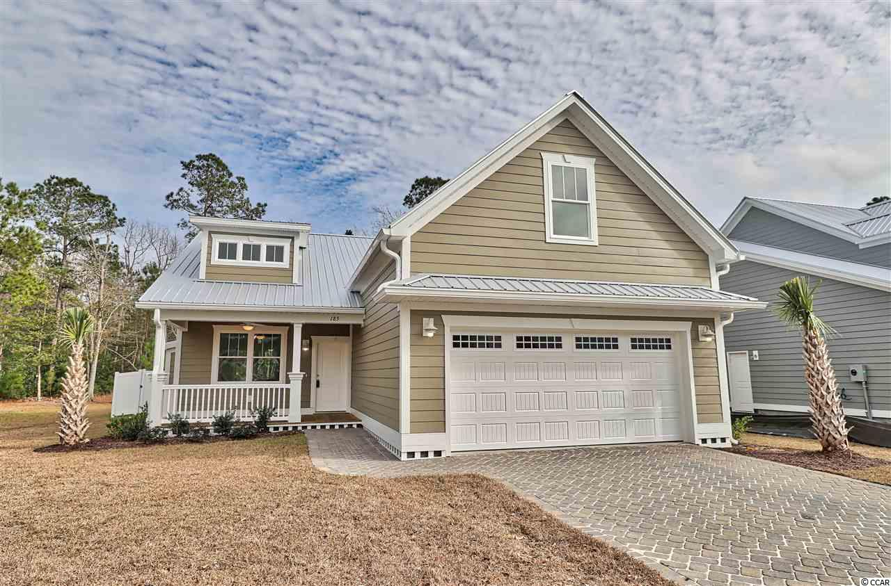 Detached MLS:1814414   185 Oak Hampton Drive Murrells Inlet SC