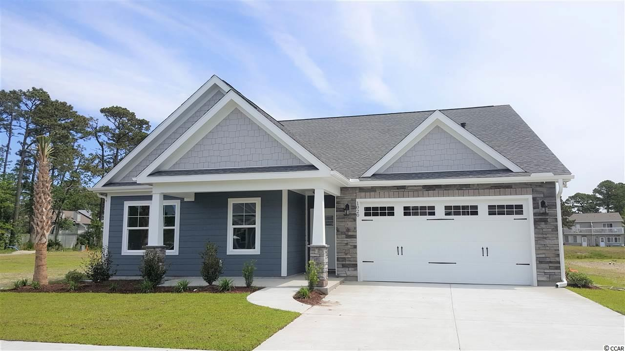 1020 Bonnet Dr. 29582 - One of North Myrtle Beach Homes for Sale