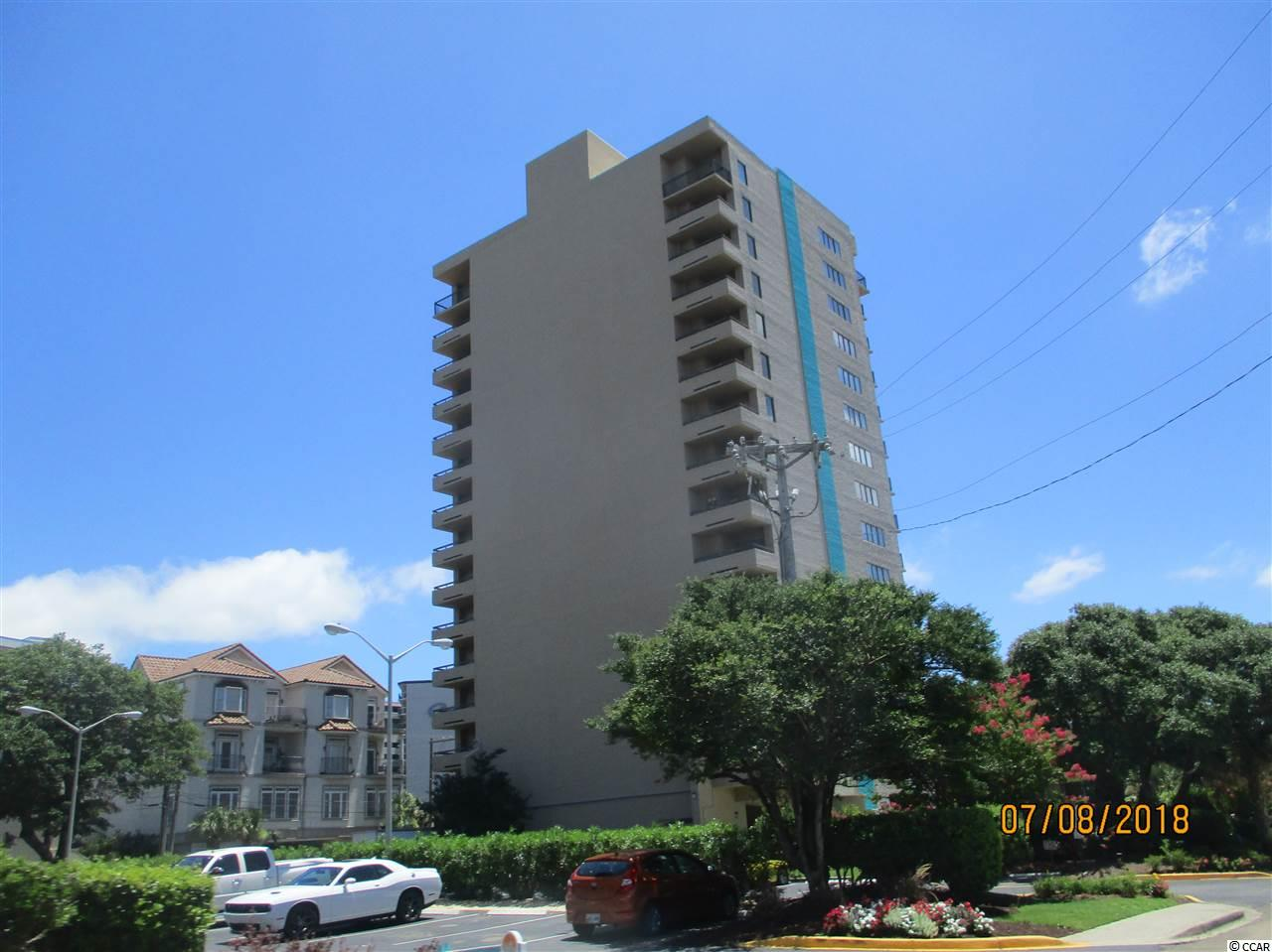 Condo MLS:1814429 Ocean Dunes Tower 1  201 N 75th Ave Myrtle Beach SC