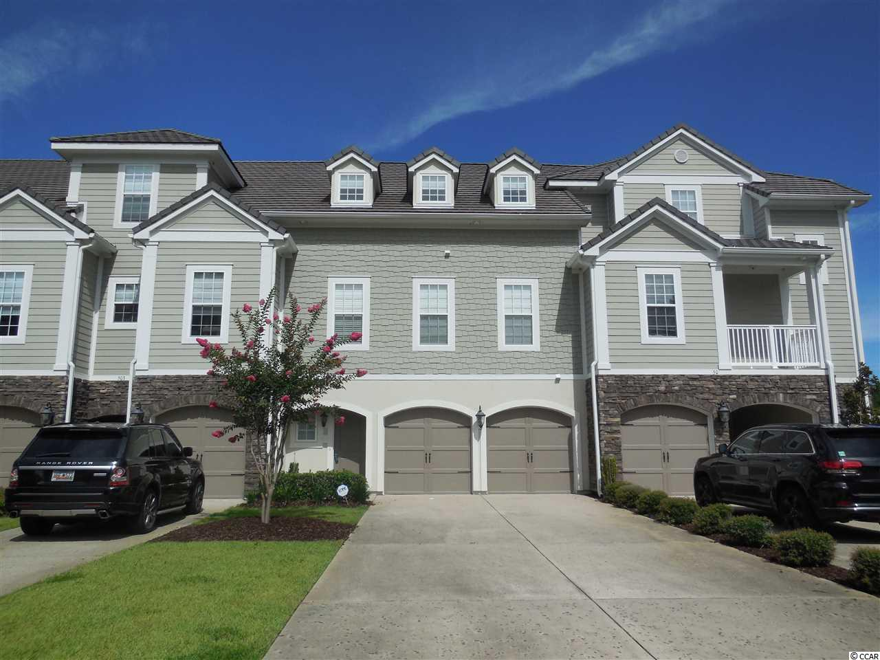 Townhouse MLS:1814448 The Dye Townhomes - Barefoot Res  2557 Pete Dye Dr. North Myrtle Beach SC