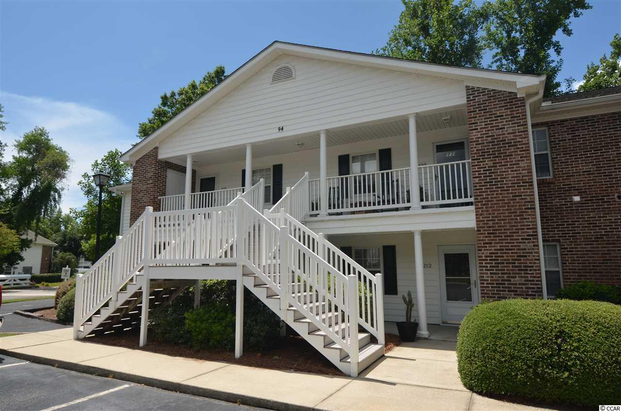 Condo MLS:1814455 Egret Run - Pawleys Island  94 Egret Run Ln. Pawleys Island SC
