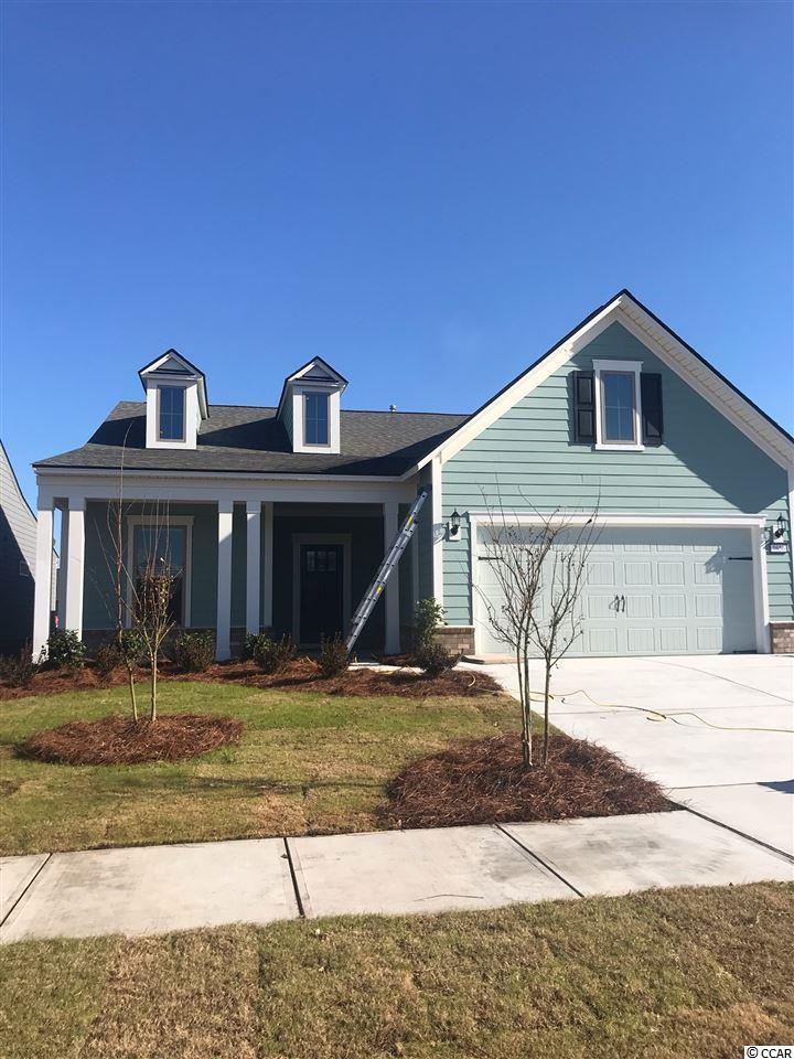 Detached MLS:1814458   5856 Ledro Lane Myrtle Beach SC