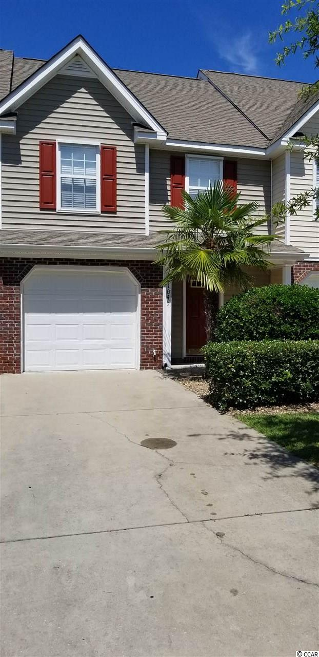 Townhouse MLS:1814529 Sawgrass East - Carolina Forest  1045 Stanton Place Myrtle Beach SC