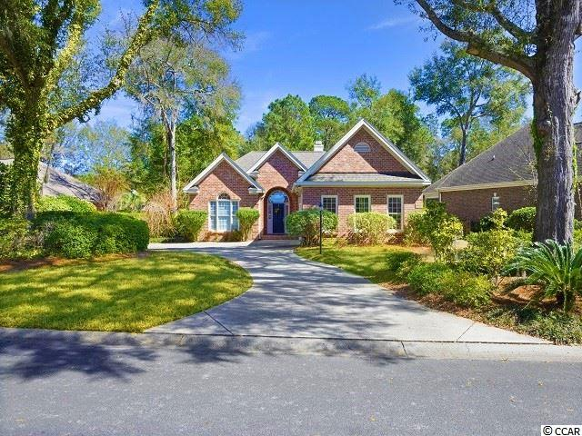Detached MLS:1814535   76 Berkshire Loop Pawleys Island SC